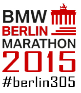 Marathontraining Berlin 305