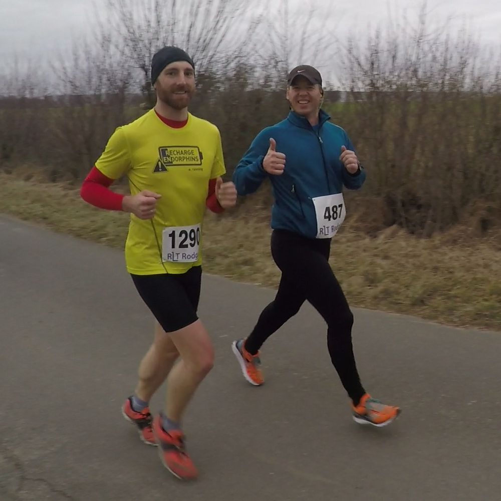Rodgau Ultramarathon 2016 Finisher